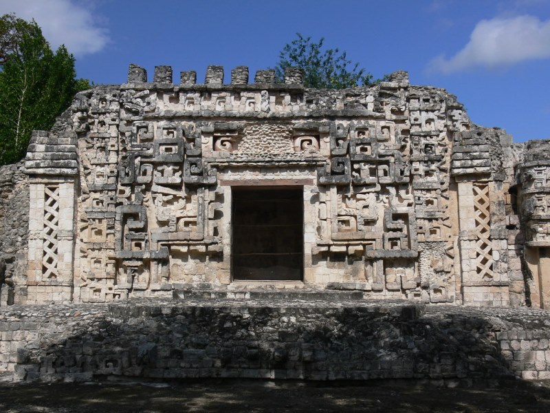 Hochob, Campeche